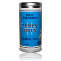 Minus Sinus Herbal Tea Tin -