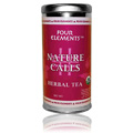 Nature Calls Tea Blend Herbal Tea Tin -