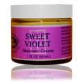Sweet Violet Cream Moisturizer -