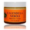 Calendula Neroli Cream Moisturizer -