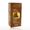Brown Umber Hair Color Powder - 