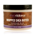 Lavender Bliss Whipped Butter -