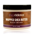 Black Orchid Whipped Butter -