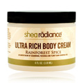 Rainforest Spice Ultra Rich Cream -