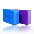 Purple 3 inchYoga Blocks -
