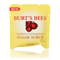 Cranberry & Pomegranate Sugar Scrub -
