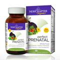 Perfect Prenatal Trimester -
