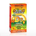 Animal Parade Vitamin D3 200IU Drops