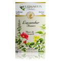 Lavender Flowers Organic -