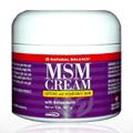 MSM Cream -
