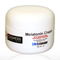 Melatonin Cream -