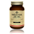 Ubiquinol 100 mg Reduced CoQ-10 -