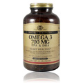 Double Strength Omega-3 700 mg -
