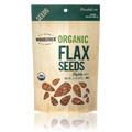 Flax Seeds, Organic -