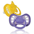 Cool Stage 1 Pacifiers -