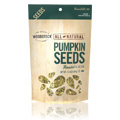 Pumpkin Seeds, Shield, Roasted/Salted -