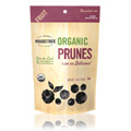 Prunes, Organic, Cal Pitted -