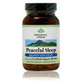 Peacefull Sleep, Organic -