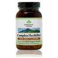 Flexibility, Organic -