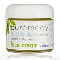 Face Cream Dry with Arganine -