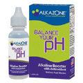 Alkazone pH Booster Supplement -