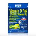 Vitamin D Pak -