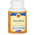 Burn More -