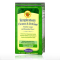 Ultimate Respiratory Cleanse -