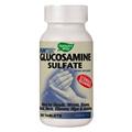Glucosamine Sulfate -