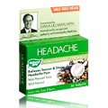 Tension Headache Homeopathic