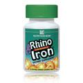 Rhino Iron