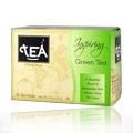 Inspiring Green Tea -