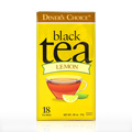 Lemon Black Tea -