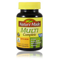Multi Vitamin and Minerals -