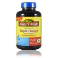 Triple Omega 3-6-9 -