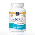 Omega 3D Lemon -