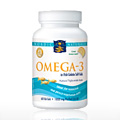 Omega 3 Fish Gels Lemon -