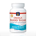 Omega Blood Sugar Unflavored -