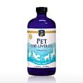 Pet Pet Cod Liver Oil Unflavored -