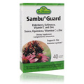 Sambu Guard Lozenges -