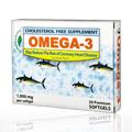 Omega 3 1000mg -