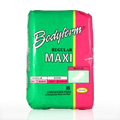 Regular Maxi Pads Unscented -