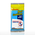 Heel Cushions Foam Rubber -