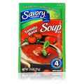 Tomato Basil Soup Mix -