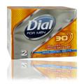 Dial For Men Full Force Soap Bar -