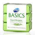 Basics HypoAllergenic Soap -
