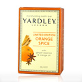 Limited Edition Orange Spice -