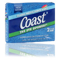 Coast Bar Soap -