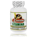 Kanabo Stamina -