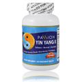 Passion Yin Yang II -